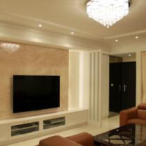 三房兩廳舒服的家@芸匠設計@
