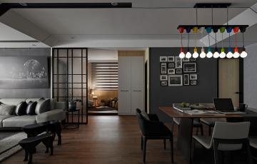 晨陽共好機構-晨緯室內裝修有限公司