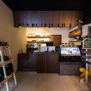 敦化南路 咖啡館