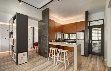 邑舍室內裝修設計工程有限公司