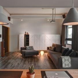 15' Apartment T