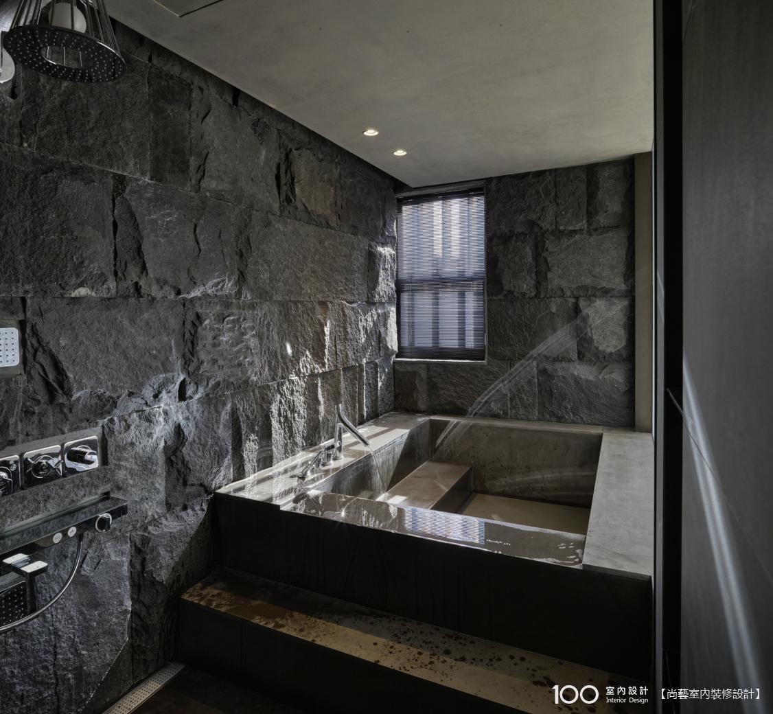 人文風衛浴
