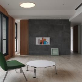 Apartment S / Neihu
