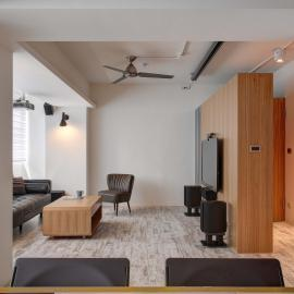 Apartment C  Luzhou