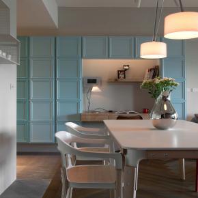Apartment L / Donghu