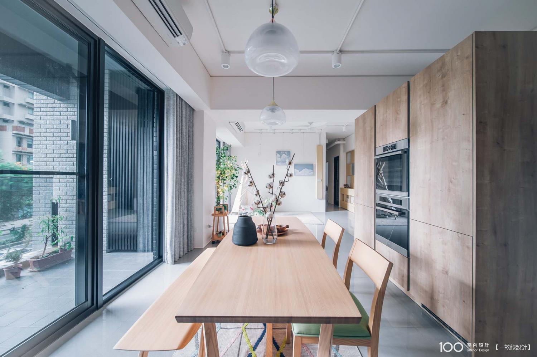 現代風餐廳
