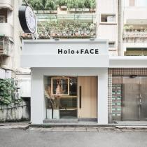 HOLO+FACE