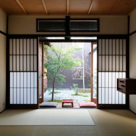 大雲 Casa OGUMO 京町旅宿