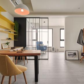 Redefine .Apartment AY