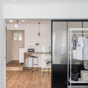 Transform:Apartment Lin