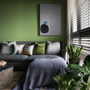 綠色能量宅