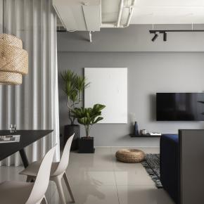 Forest apartment C