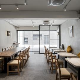 貴陽街咖啡廳